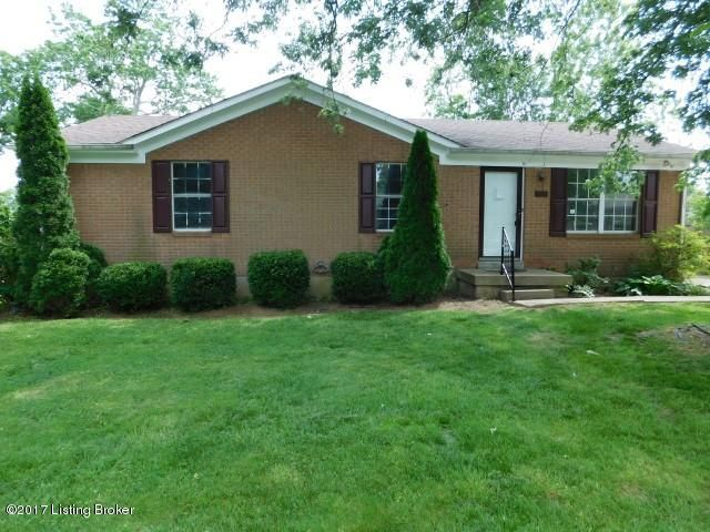 Single Family Home for Sale at 111 Rose Lane Nicholasville, Kentucky 40356 United States