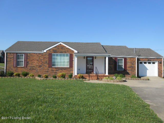 Single Family Home for Sale at 1301 Templin Avenue Bardstown, Kentucky 40004 United States