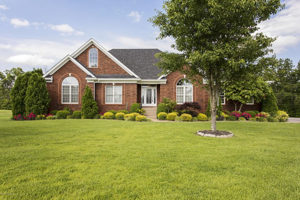 Single Family Home for Sale at 3700 Ballard Vista Court Smithfield, Kentucky 40068 United States