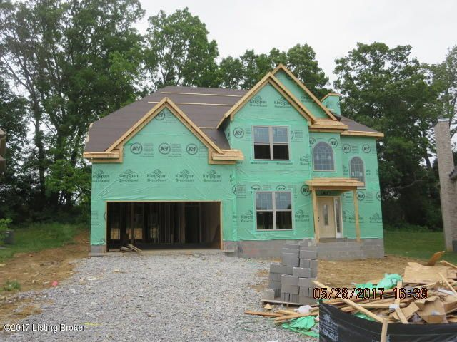 Additional photo for property listing at 335 Cranbury Way  Louisville, Kentucky 40245 United States