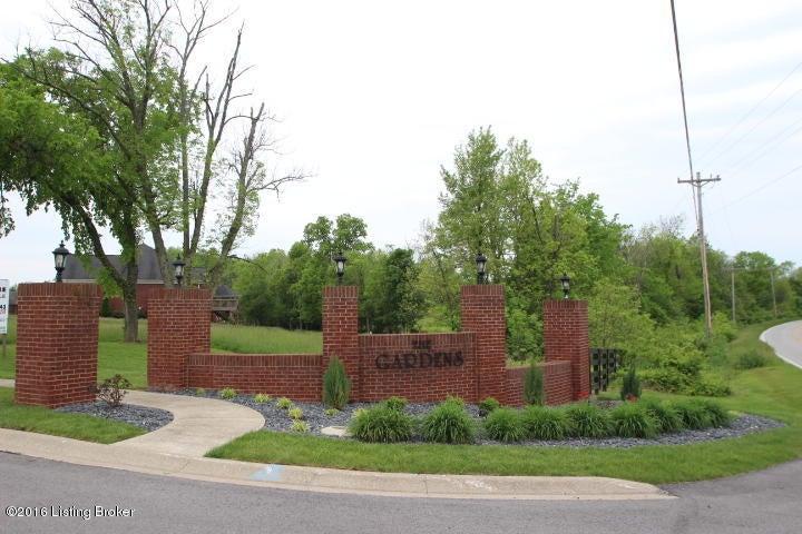 Land for Sale at 1093 Scenic Garden 1093 Scenic Garden Lawrenceburg, Kentucky 40342 United States
