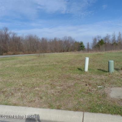 Land for Sale at LOT 120 BALLARD SPRINGS LOT 120 BALLARD SPRINGS Bardstown, Kentucky 40004 United States