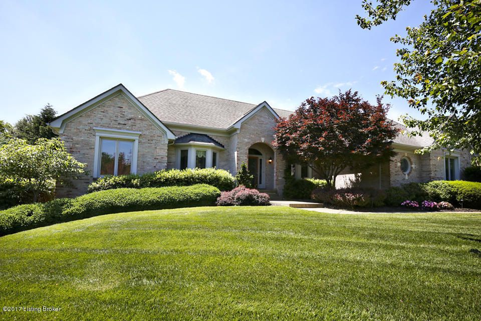 Additional photo for property listing at 8202 Harrods View Court  Prospect, Kentucky 40059 United States