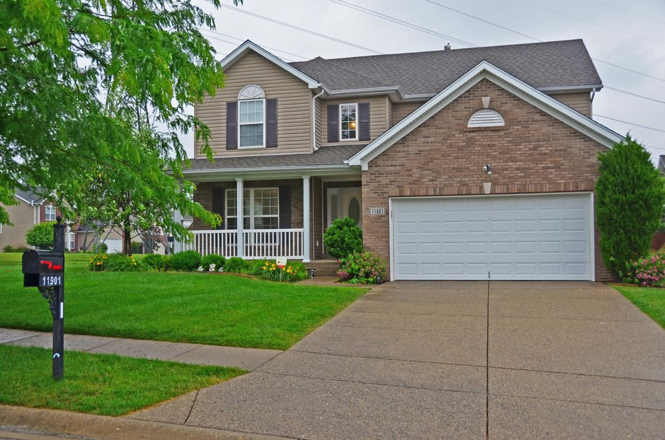 Additional photo for property listing at 11901 Memory Run Place  Louisville, Kentucky 40243 United States