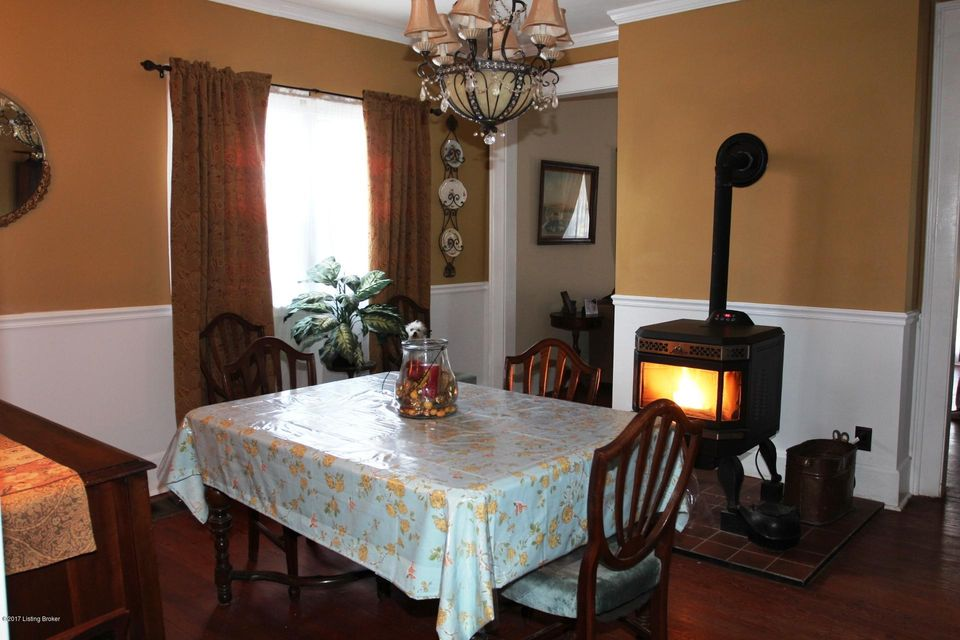 Additional photo for property listing at 4770 Port Royal Road  Turners Station, Kentucky 40075 United States