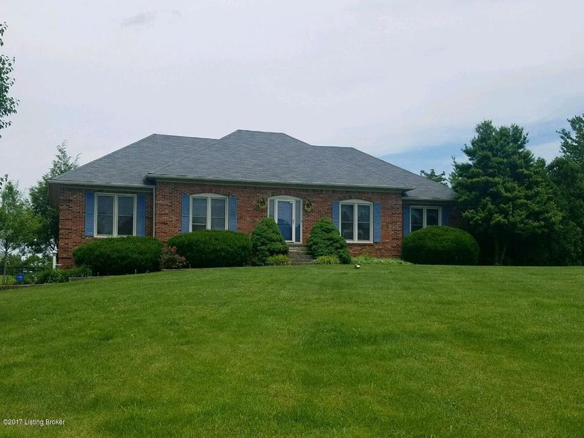 Single Family Home for Sale at 510 Popes Corner Road Shelbyville, Kentucky 40065 United States