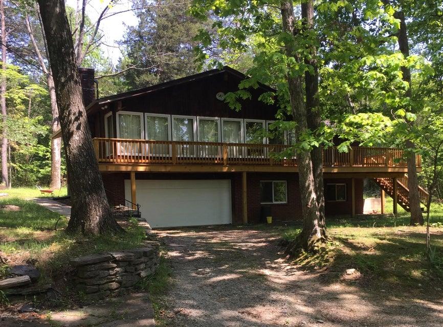 Single Family Home for Sale at 3505 W Dogwood Circle 3505 W Dogwood Circle La Grange, Kentucky 40031 United States