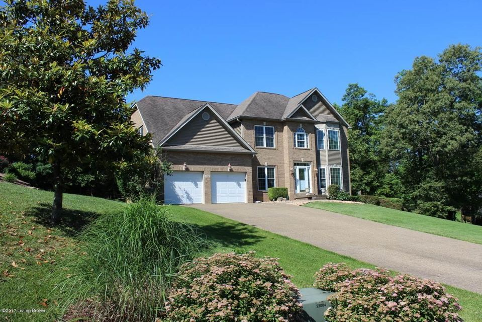 Single Family Home for Sale at 2541 Chatsworth Drive 2541 Chatsworth Drive Elizabethtown, Kentucky 42701 United States