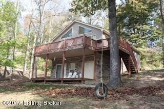 Single Family Home for Sale at 374 Christopher Lane Leitchfield, Kentucky 42754 United States