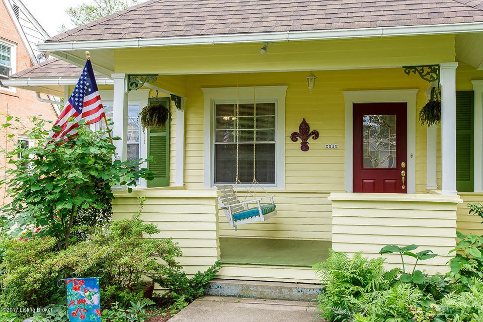 Additional photo for property listing at 2512 Clarendon Avenue  Louisville, Kentucky 40205 United States