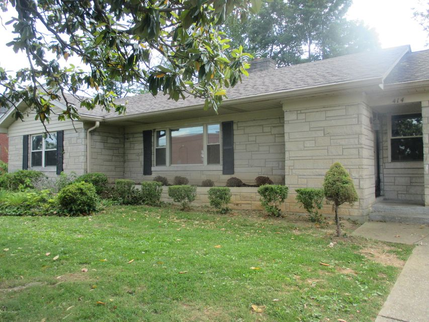 Additional photo for property listing at 414 W Poplar Street  Elizabethtown, Kentucky 42701 United States