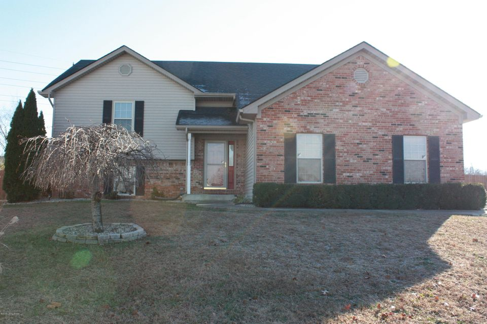 Single Family Home for Rent at 4202 Crown Court Jeffersonville, Indiana 47130 United States