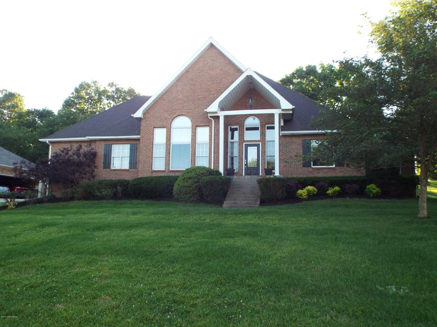 721 Freeman Lake Rd, Elizabethtown, KY 42701