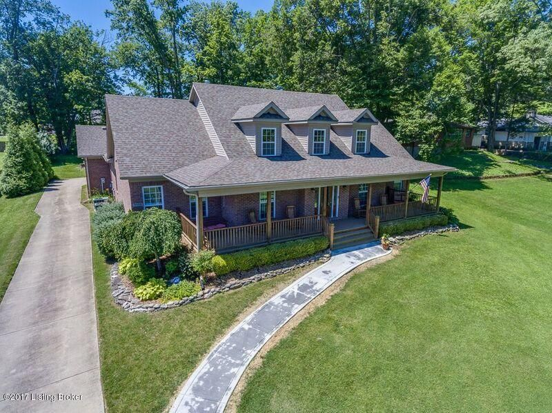 Additional photo for property listing at 9400 Fern Creek Road  Louisville, Kentucky 40291 United States