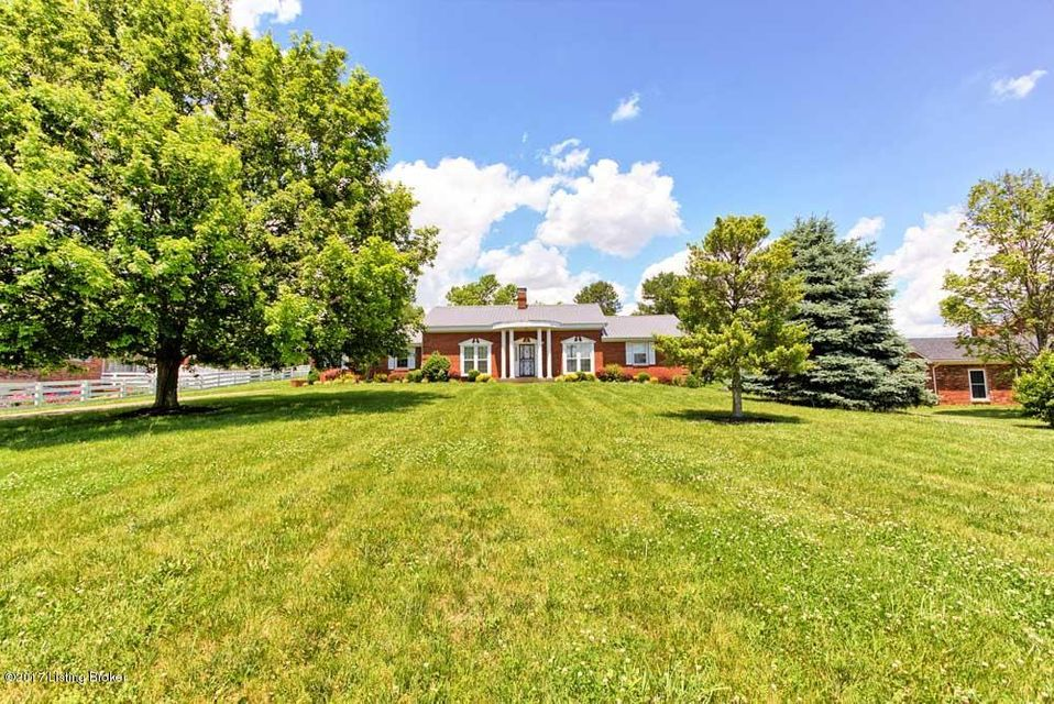 Additional photo for property listing at 2109 Frankfort Road  Shelbyville, Kentucky 40065 United States