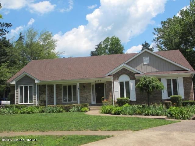 Additional photo for property listing at 14305 Wakefield Place  Louisville, Kentucky 40245 United States