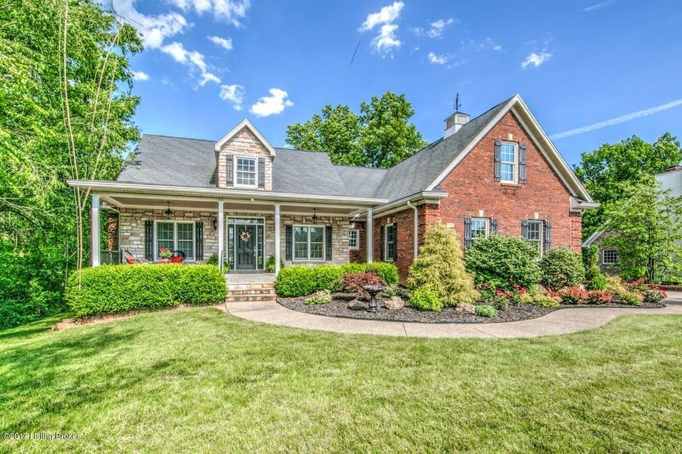 Single Family Home for Sale at 160 Woodwind Court Mount Washington, Kentucky 40047 United States