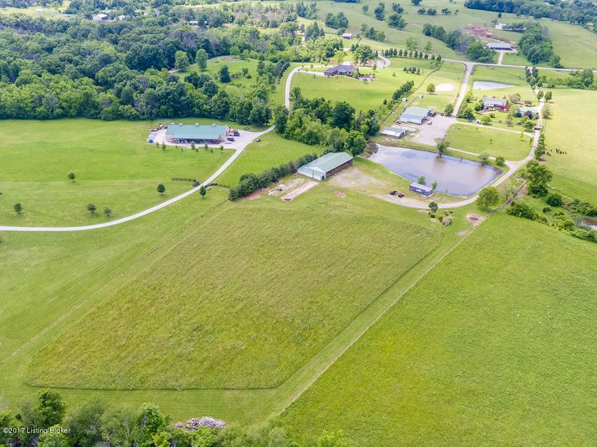 Land for Sale at 3652 E Hwy 146 La Grange, Kentucky 40031 United States