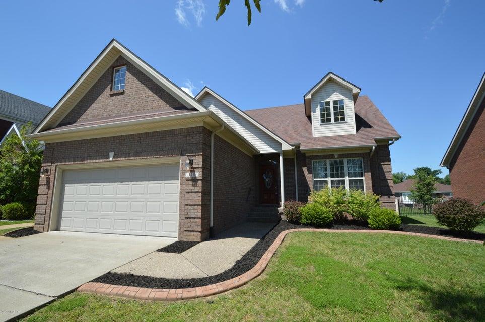 Single Family Home for Sale at 149 Grand Oak Blvd Shepherdsville, Kentucky 40165 United States