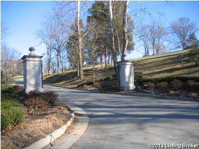 Land for Sale at 6702 Elmcroft 6702 Elmcroft Louisville, Kentucky 40241 United States