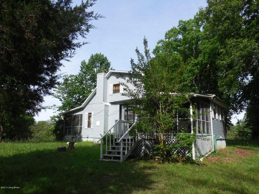 Single Family Home for Sale at 180 Top of the Hill Circle Cub Run, Kentucky 42729 United States