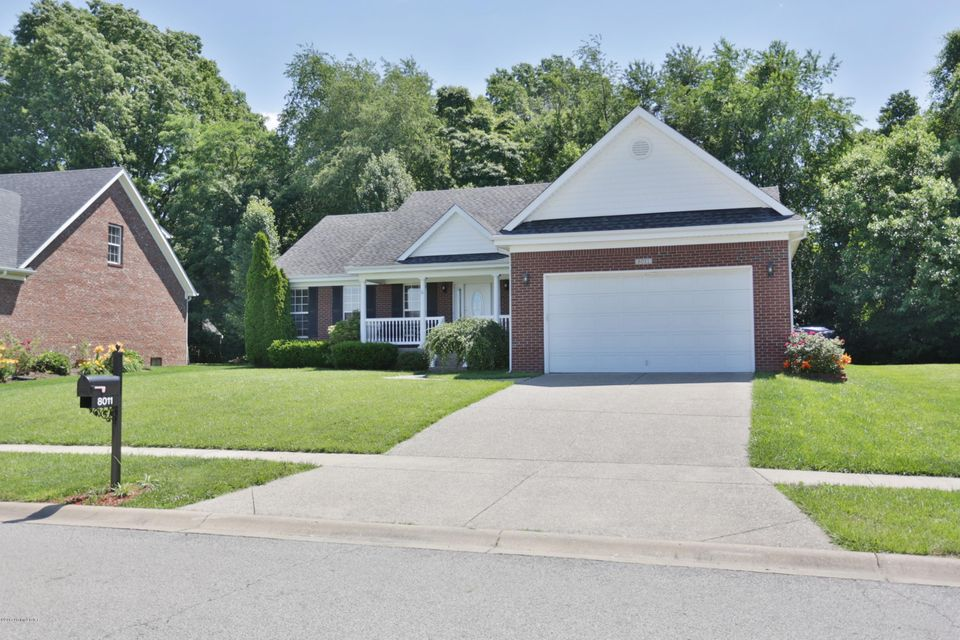Additional photo for property listing at 8011 Kellerman Road  Louisville, Kentucky 40219 United States