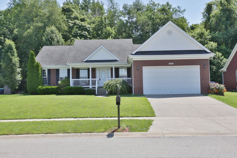 Single Family Home for Sale at 8011 Kellerman Road Louisville, Kentucky 40219 United States