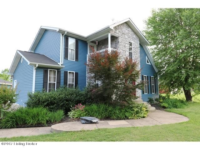 Additional photo for property listing at 63 Farmview Lane  Leitchfield, Kentucky 42754 United States