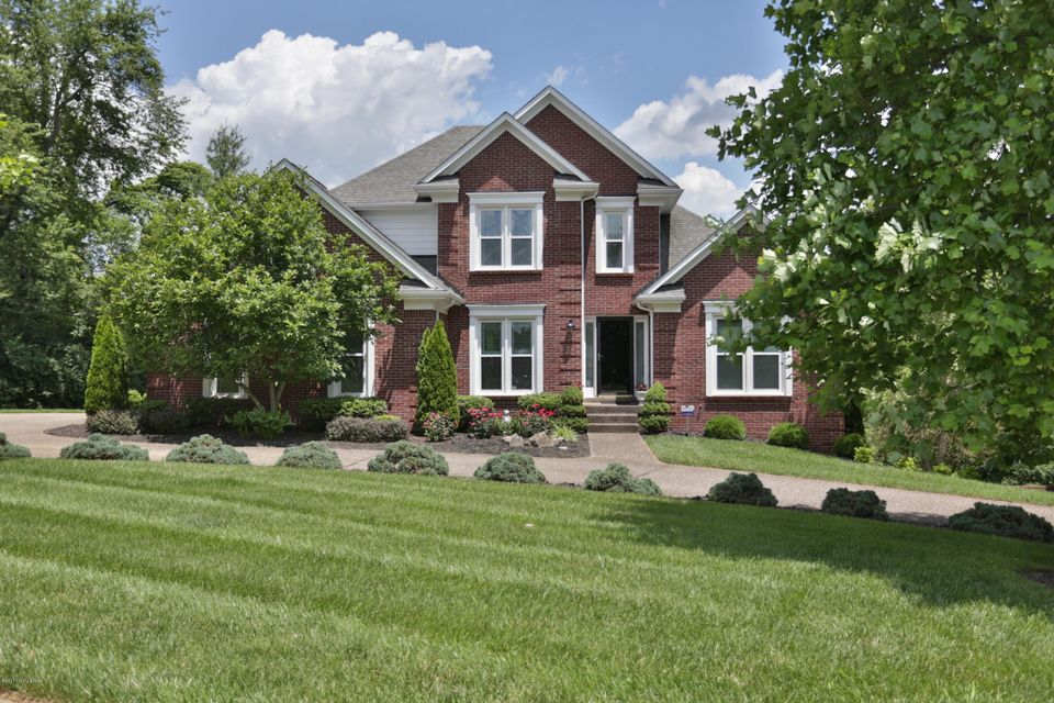 Single Family Home for Sale at 13601 Hunters Ridge Court Prospect, Kentucky 40059 United States