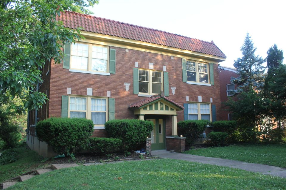 Additional photo for property listing at 2466 Glenmary  Louisville, Kentucky 40204 United States