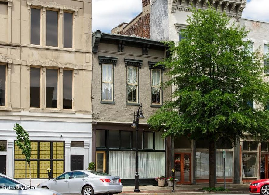 Additional photo for property listing at 323 E Market Street  Louisville, Kentucky 40202 United States