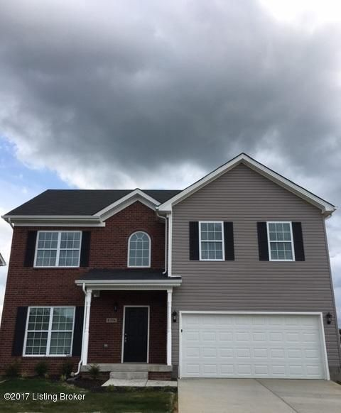 Single Family Home for Rent at 8301 Independance School Road Louisville, Kentucky 40228 United States