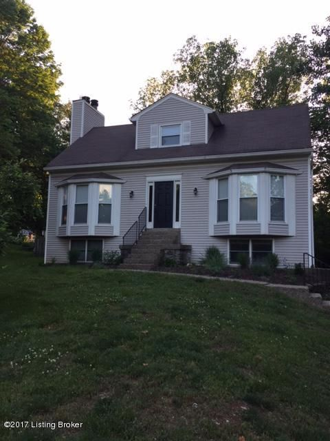 Single Family Home for Rent at 4228 Tevoli Drive Louisville, Kentucky 40272 United States