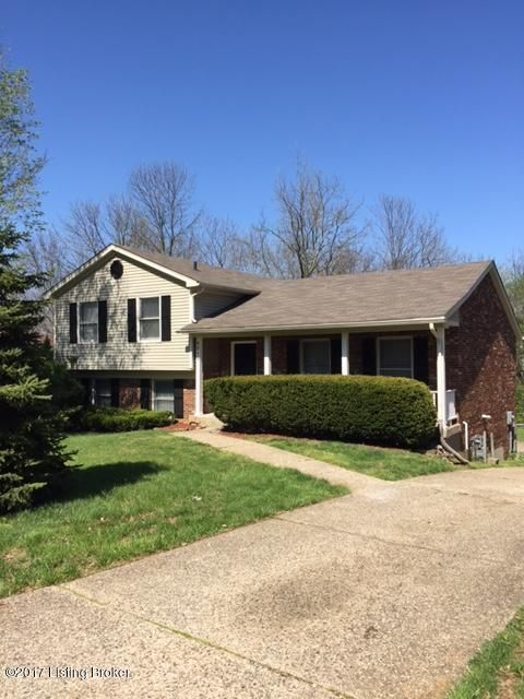 Single Family Home for Rent at 4519 Accomack Drive Louisville, Kentucky 40241 United States