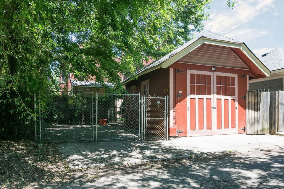 Additional photo for property listing at 538 W Saint Catherine Street  Louisville, Kentucky 40203 United States
