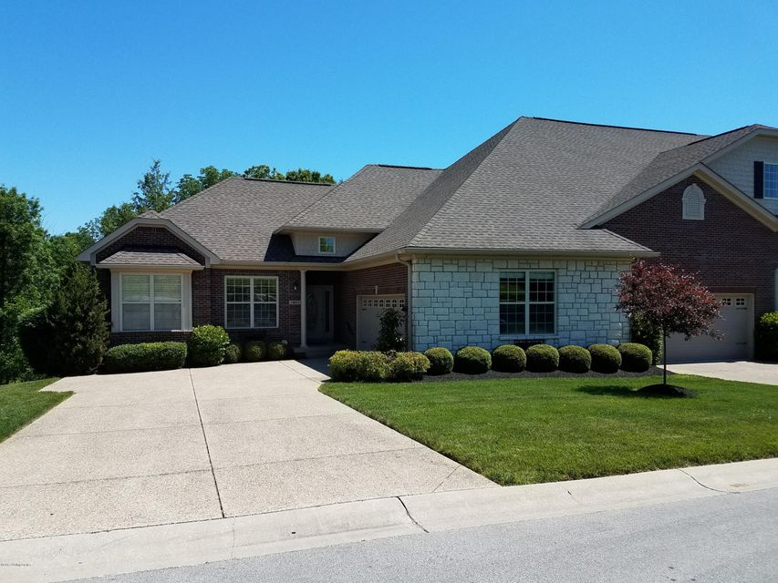 Condominium for Sale at 14011 Cypress Glen Drive Louisville, Kentucky 40245 United States