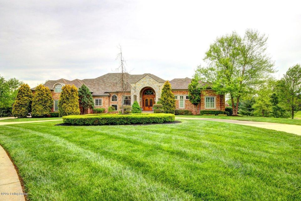 Additional photo for property listing at 3309 Hidden Springs Lane  Prospect, Kentucky 40059 United States