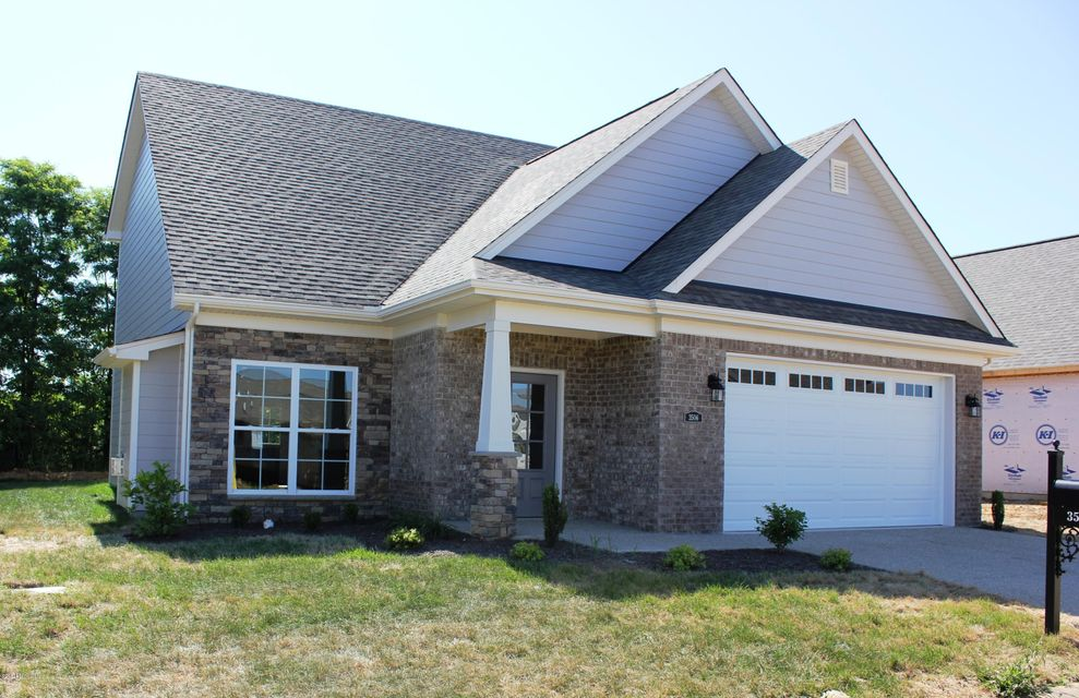 Single Family Home for Sale at 3506 Eastbrook Drive La Grange, Kentucky 40031 United States
