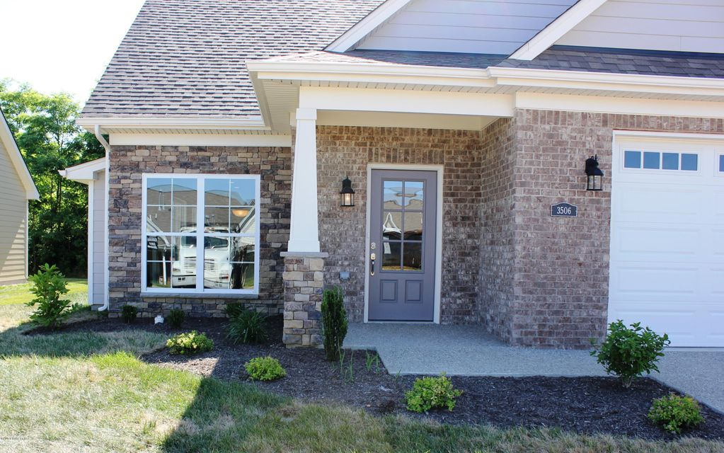 Additional photo for property listing at 3506 Eastbrook Drive  La Grange, Kentucky 40031 United States