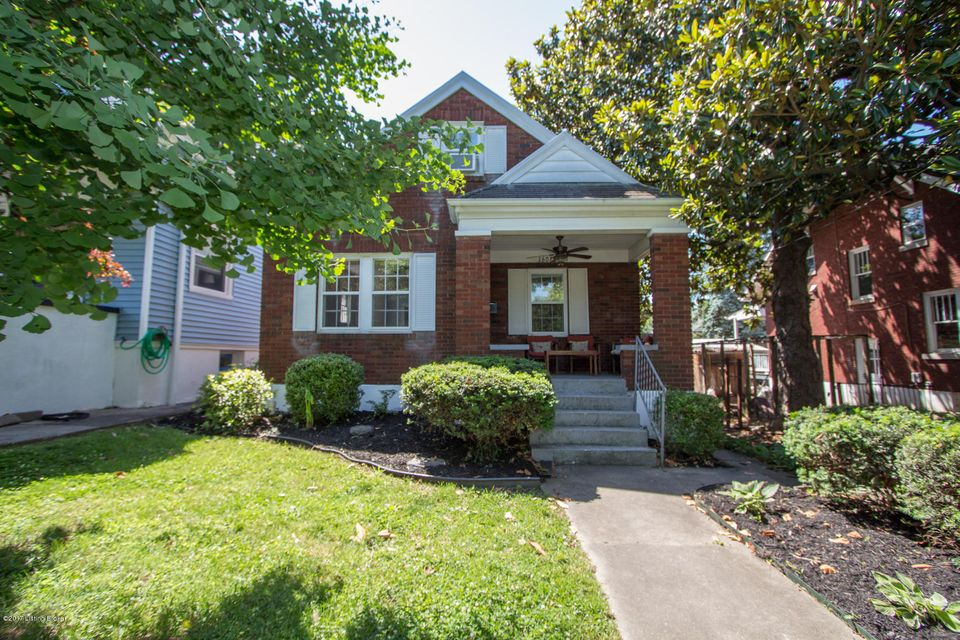 Additional photo for property listing at 1608 Jaeger Avenue  Louisville, Kentucky 40205 United States
