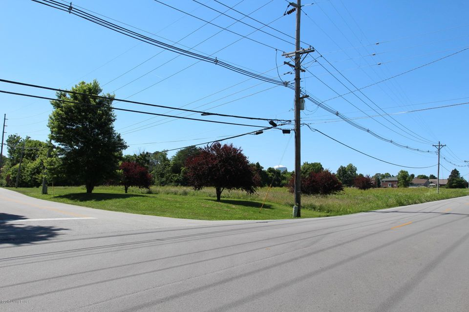 Land for Sale at 8700 Old Bardstown 8700 Old Bardstown Louisville, Kentucky 40291 United States
