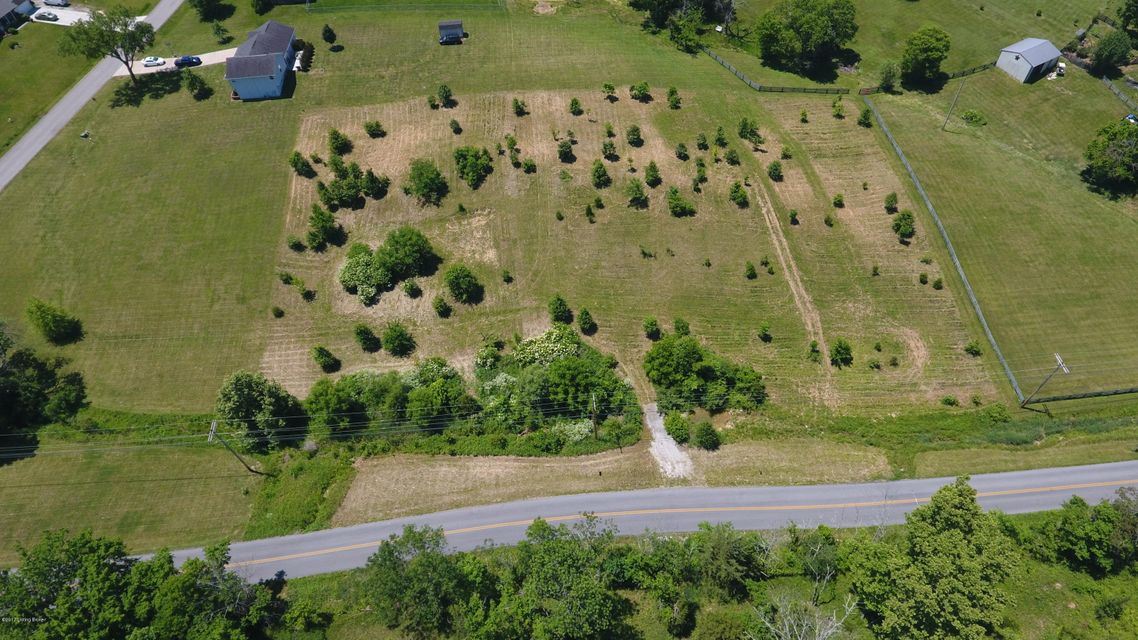 Land for Sale at 3 Whitfield Taylorsville, Kentucky 40071 United States