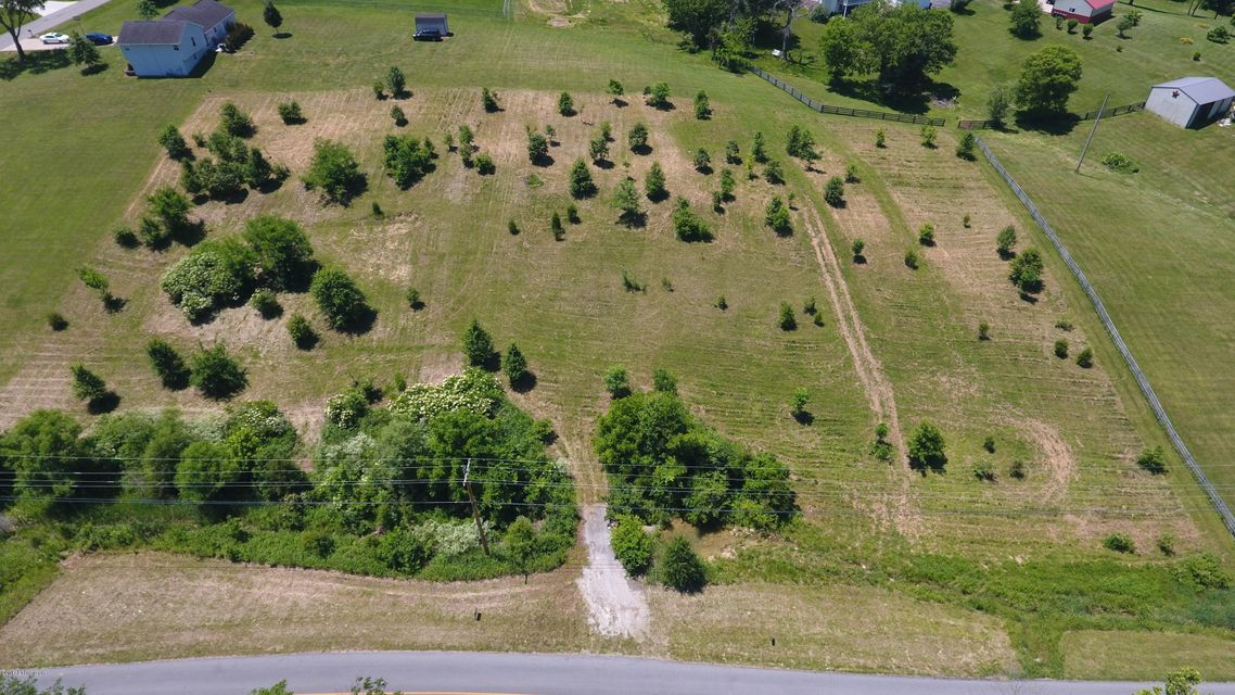 Land for Sale at 4 Whitfield Taylorsville, Kentucky 40071 United States