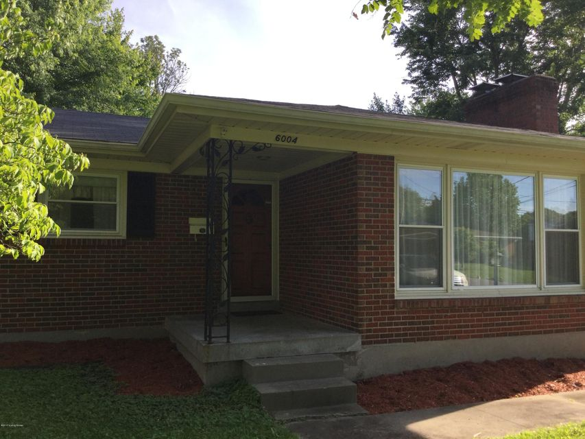 Additional photo for property listing at 6004 Princess Way  Louisville, Kentucky 40219 United States