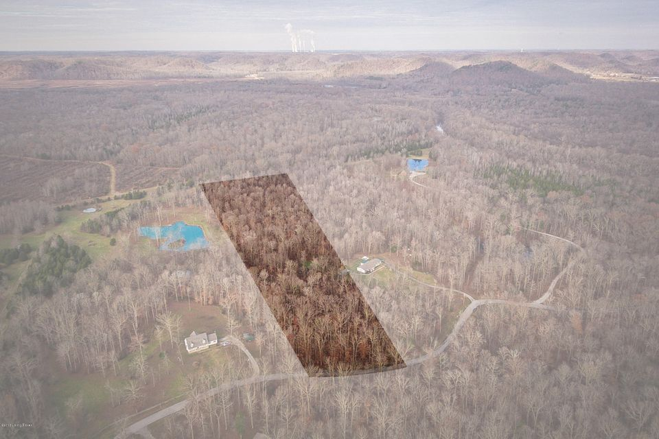 Land for Sale at Tract 9 Eddington Shepherdsville, Kentucky 40165 United States