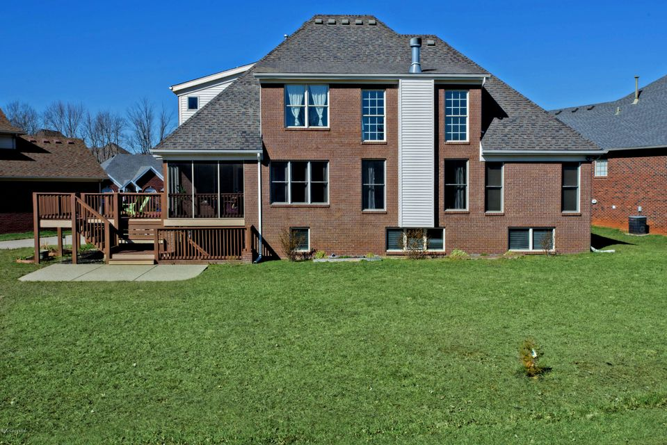 Additional photo for property listing at 11102 Rock Bend Way  Louisville, Kentucky 40241 United States