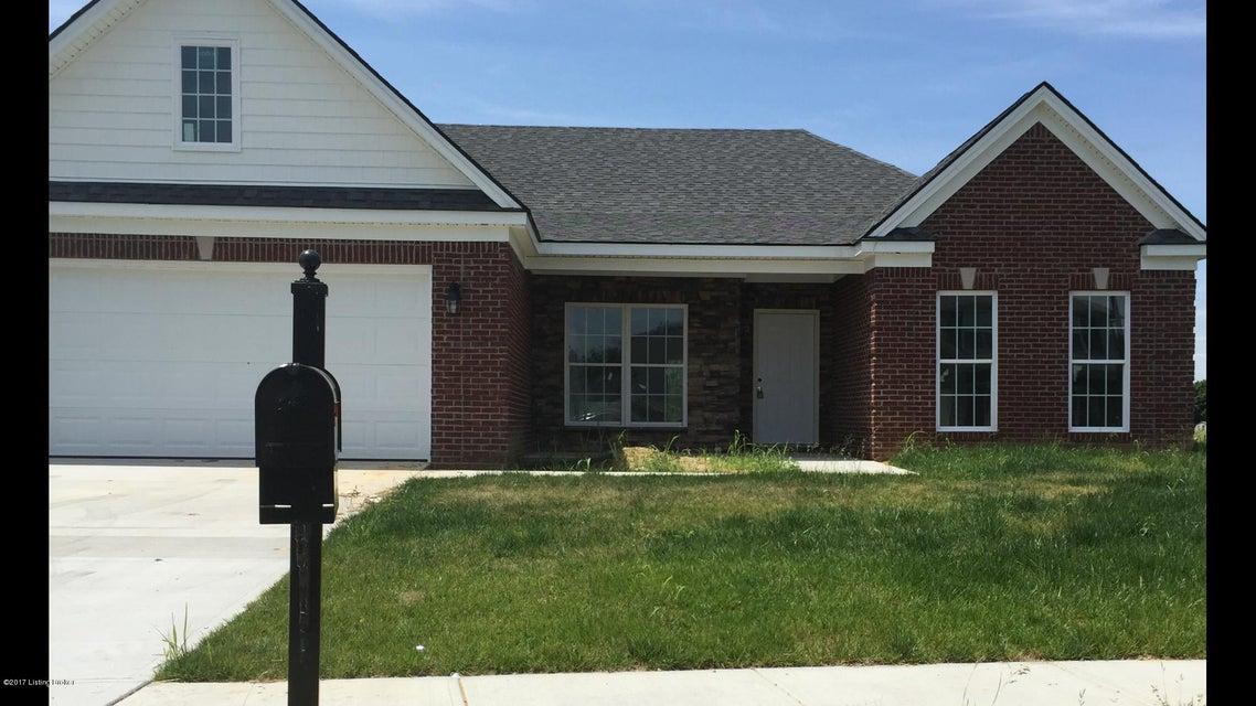 Single Family Home for Sale at 45 S CANTERBURY GLEN Drive Mount Washington, Kentucky 40047 United States