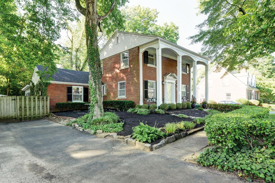 Additional photo for property listing at 1612 Trevilian Way  Louisville, Kentucky 40205 United States