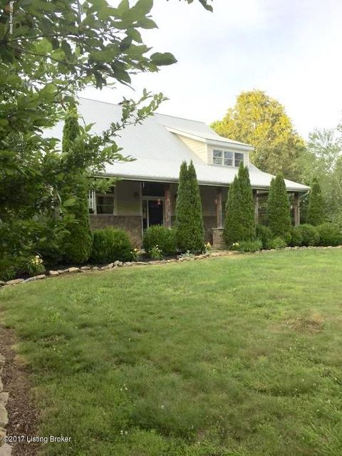 Single Family Home for Sale at 747 Bentley Road Campbellsville, Kentucky 42718 United States