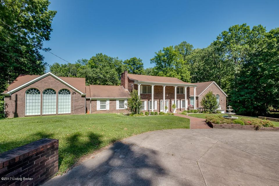 Additional photo for property listing at 4911 Hickory Hollow Lane 4911 Hickory Hollow Lane Shepherdsville, Kentucky 40165 United States